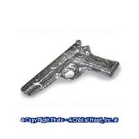 (**) Unfinished Police Glock - Product Image