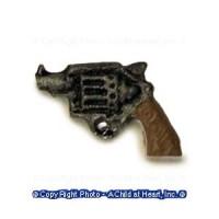 (**) Unfinished Police 38 Snub - Product Image