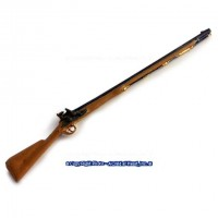 (**) Unfinished Revolutionary War Musket - Product Image
