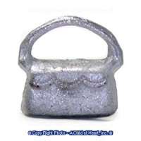 (*) Unfinished Fancy Purse - Product Image