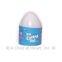(§) Disc. .30¢ Off - Dollhouse Nylon Egg - Product Image