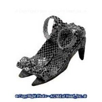 Lady's Shoes - Straps - Product Image