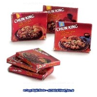 § Disc .50¢ Off - Chinese Dinner Box (Kit) - Product Image