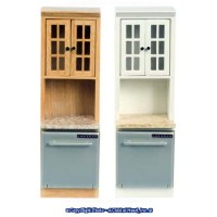 § Disc $3 Off - Dollhouse Modern Dishwasher w/ Top Cabinet - Product Image