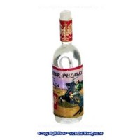 (Closeout) Pulaski Vodka Bottle - Product Image