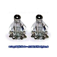 Salt & Pepper Shakers with Free Tray - Product Image