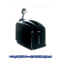 Sale $2 Off - Toaster with Cord - Product Image