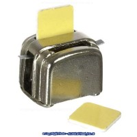 Dollhouse Toaster with Toast - Product Image