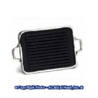 Sale $1 Off - Dollhouse Griddle - Product Image