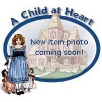 Sale - Dollhouse Colonial Tea Kettle - Product Image