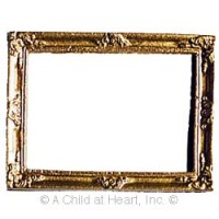 § Sale - Dollhouse Elegant Rectangular Frame - Product Image