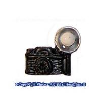 (?) Sale .30? Off - Old Fashion Flash Camera - Product Image