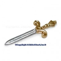 Sale - Dollhouse Fancy Letter Opener - Product Image