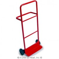 § Disc $3 Off - Hand Truck (Dolly) - Product Image