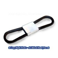 (**) Dollhouse Miniature Fan Belt - Product Image