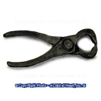 (§) Sale .50¢ Off - Dollhouse End Nippers - Product Image
