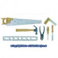 (*) Tool Set, General #1 - Product Image