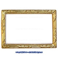 § Sale - Rectangular Ornate Frame #1 - Product Image
