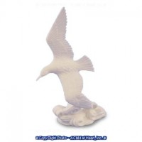 § Sale .30¢ Off - Seagull Statue - Product Image
