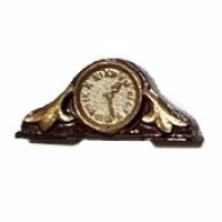 Sale - Dollhouse Seth Thomas Mantel Clock - Product Image