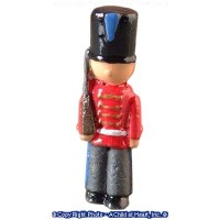 Unfinished Toy Soldier (Guard) - Product Image