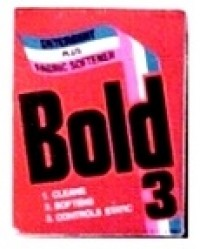 § Disc $1 Off - Dollhouse Box of Bold Laundry Soap - Product Image