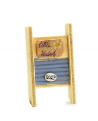 § Sale .30¢ Off - Scrub Board with Soap - Product Image