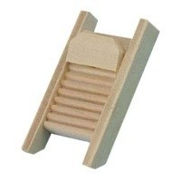 § Sale .40¢ Off - Wood Scrub Board - Product Image