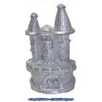 Unfinished Toy Castles or Buildings # 2 - Product Image