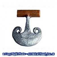 (*) Dllhouse Metal Chopper - Product Image