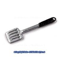 (*) Dollhouse Pancake Turner / Spatula - Product Image