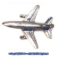 Dollhouse Toy Planes # 1 - Product Image