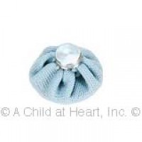(*) Dollhouse Miniature Ice Pack - Product Image