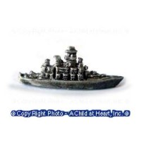 Dollhouse Toy Boats & Ships # 2 - Product Image