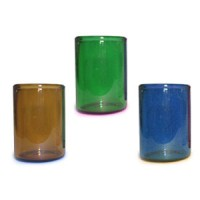 § Sale .60¢ Off - Large Glass Vase - Product Image