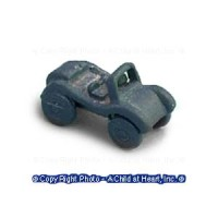 Unfinished Vehicles # 2 - Product Image