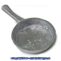 Sale - Dollhouse Small Fry Pan - Product Image