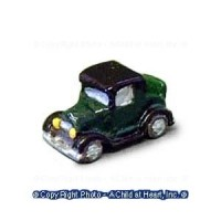 Unfinished Vintage Vehicles - Product Image