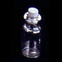 (§) Disc. .50¢ Off - Medium Jar w/Stopper - Product Image