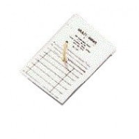§ Sale .20¢ Off - Dollhouse Receipt Spike - Product Image