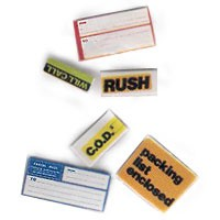 (§) Sale .30¢ Off - 3 pc Package Labels - Product Image