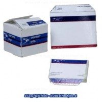 (§) Sale $1 Off - 3 pcs. USPS Mailers - Product Image
