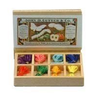 Sale $1 Off - Dollhouse Vintage Store Yarn Display - Product Image
