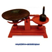 (**) Dollhouse Old Fashion Scale - Product Image