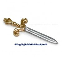 (§) Sale - Fancy Handled Dagger - Product Image