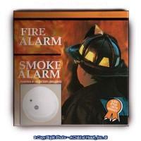 § Disc .60¢ Off - Dollhouse Smoke Alarm Box - Product Image