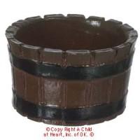 (*) Dollhouse Planter Tub - Product Image