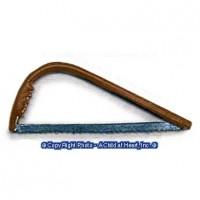 (*) Dollhouse Tree Bow Saw - Product Image