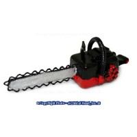 § Sale $2 Off - Dollhouse Chain Saw - Product Image