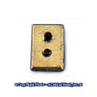 (**) Dollhouse Vintage Wall Switch - Product Image